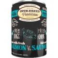 OVEN BAKED Paté Salmon para Perros 354 Gr