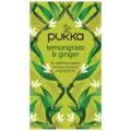 Pukka Lemongrass & Ginger