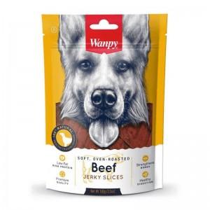 Wanpy Beef Jerky Slices