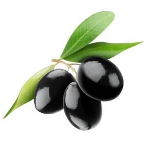 Aceitunas Azapa Negras 1 Kg