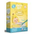 SmileyKids Cereal sin gluten Baby Rice sabor Arroz y Plátano