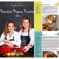 """Recetario """"La Cocina Angeles Alamos"""""""