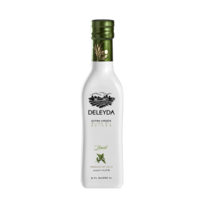 Aceite Oliva Albahaca Premium DELEYDA 250ml