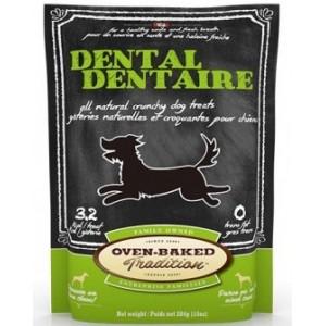 Oven Baked Treat Dental 283 Gr
