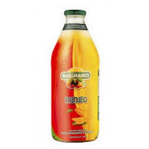 Guallarauco Nectar Mango 1 Lt
