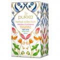Pukka Herbal Collection (5 variedades en 1)