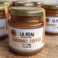 LA REAL Caramel Toffee