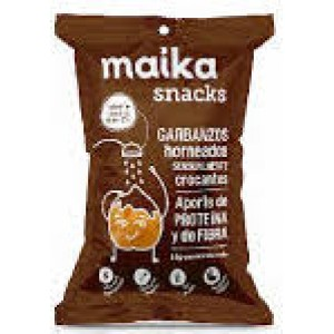 Maika Snacks Chocolate Bitter 20Gr