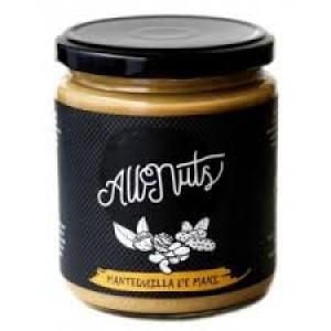 ALL NUTS Mantequilla Maní 450Gr