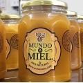 Miel Multifloral MundoMiel 500Gr