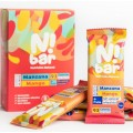 N! Bar Pack 5 barras Manzana Mango
