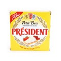 Queso Petit Brie 125 Gr President