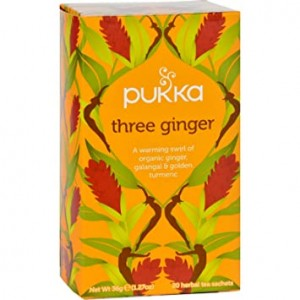 Pukka Three Ginger
