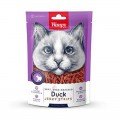 Wanpy Duck Jerky Strips for Cats